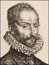 Membre de cette association, Etienne Jodelle est l'inventeur de quoi ?