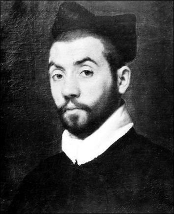 Pour quelle raison Marot est-il emprisonné en 1525 ?