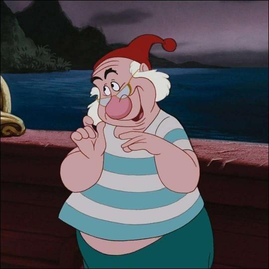 Dans quel dessin animé Disney retrouve-t-on Monsieur Mouche ?