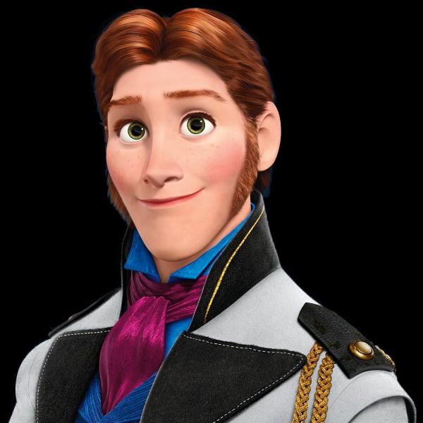 Dans quel film voit-on ce beau mais méchant prince ?