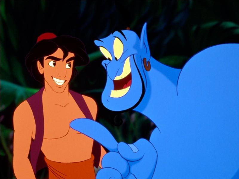 Dans quel film voit-on ce prince des voleurs ?
