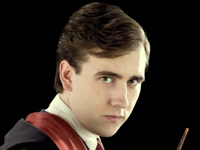 Comment s'appelle l'enfant de Neville ?
