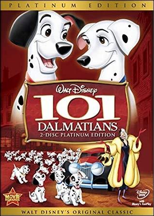 """Combien y avait-il de chiots (dans le film """"101 Dalmatiens"""") avant qu'il y en ait 101 ?"""