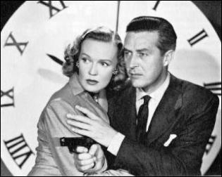 """En 1948, Maureen O'Sullivan était à l'affiche de """"La Grande Horloge"""" mais pour quel rôle, interprété à six reprises, était-elle déjà connue ?"""