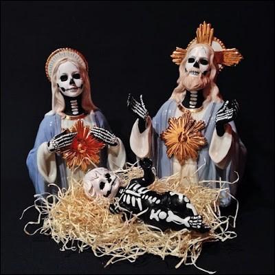 Encore de la laideur dans la décoration, sans compter le côté sinistre... Allez, puisqu'on y est, combien d'os dans le squelette humain ?