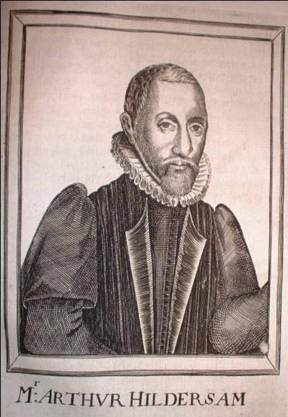 En 1612, pour quel crime Edward Wightman fut-il la dernière personne exécutée en Angleterre ?