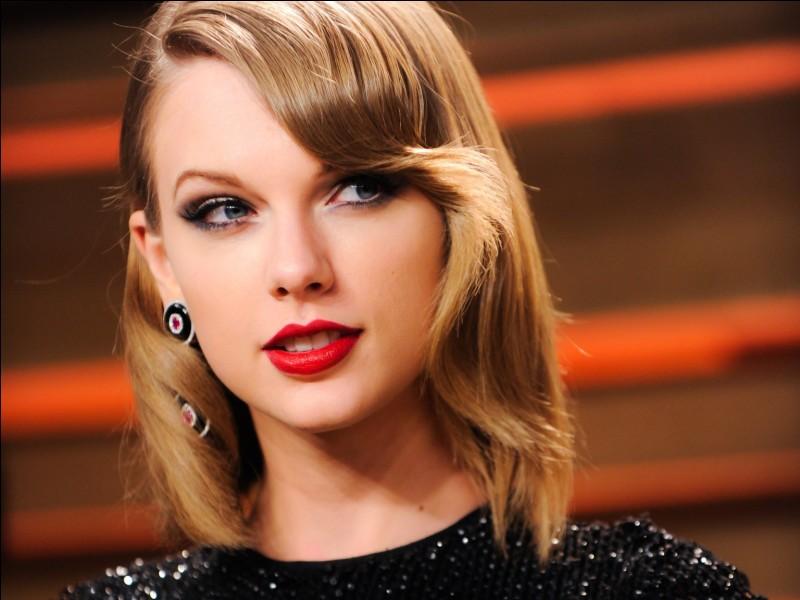 Palomita2007. De quelle nationalité est l'auteure-compositrice-interprète Taylor Swift ?