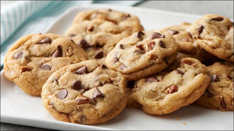 D'où le cookie est-il originaire ?