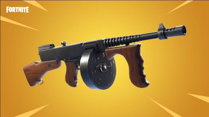 Quelle arme préfères-tu ?