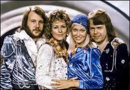 Le groupe ABBA est originaire de Norvège.