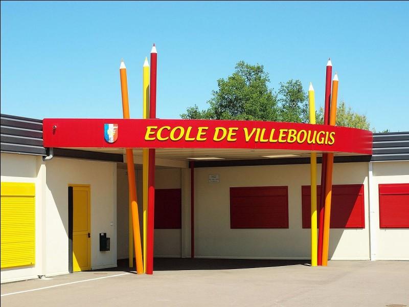 Comment s'appelle son école ?
