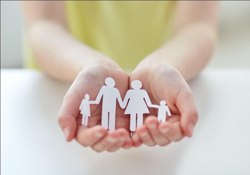 Qui seront ses parents adoptifs ?