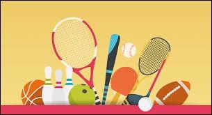Quel est ton sport préféré ?