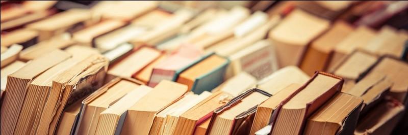 Quel est ton genre de lecture ?