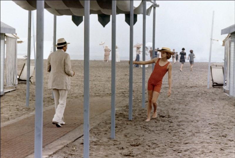 """Quel cinéaste a réalisé """"Mort à Venise"""" ?"""