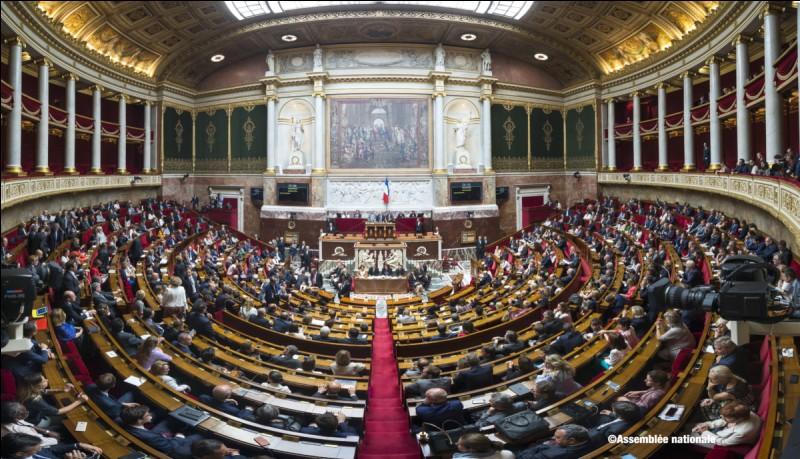En quelle année a été votée en France la loi de séparation des Églises et de l'État ?