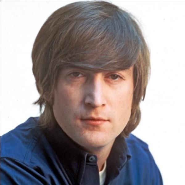 En quelle année John Lennon a-t-il été assassiné ?