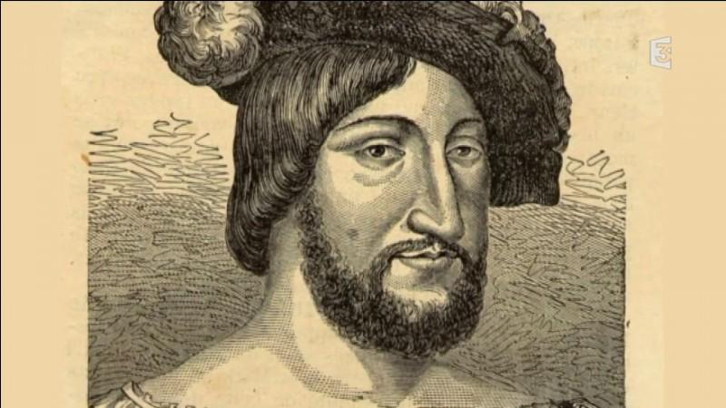 Quel roi succéda à François 1er ?