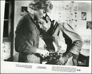 Dans le film de Claude Chabrol quel métier exerce Jean Yanne (titre du film) ?