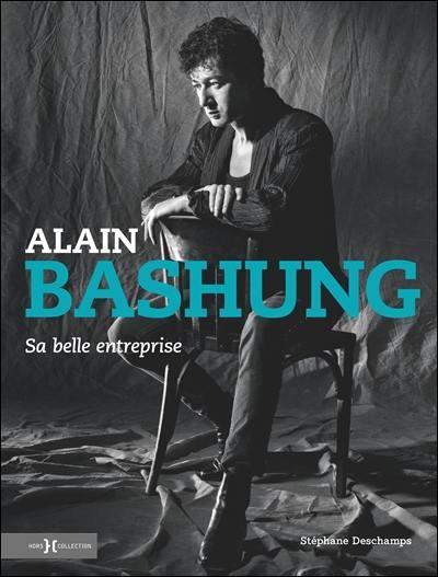 """Bashung nous chantait """"J'ai tué...."""""""