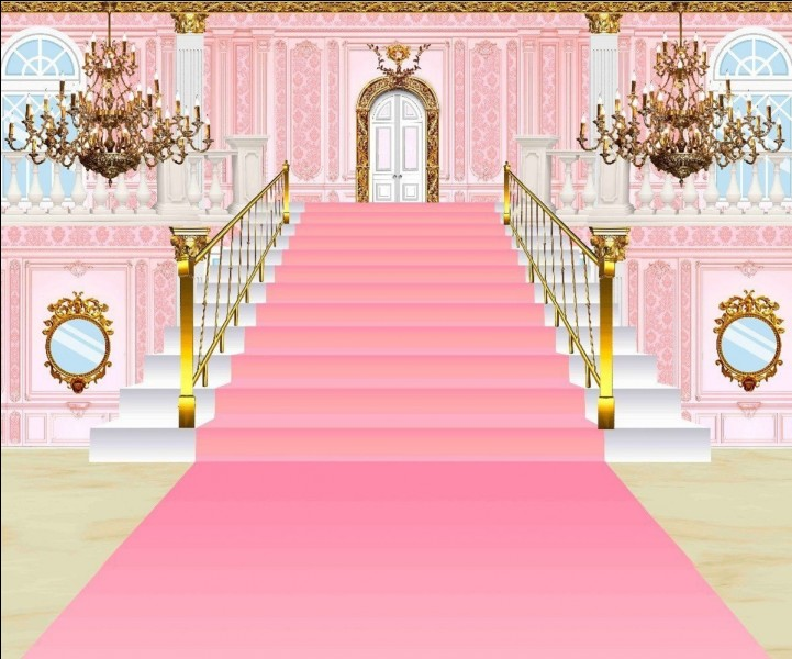 """Aux marches du palais, qui a eu la préférence de """"La belle"""" ?"""
