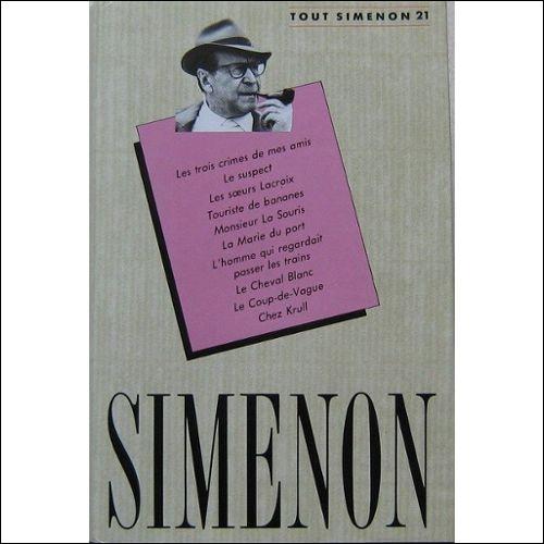 Pour Georges Simenon, quel est le métier de la providence ?