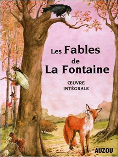 Dans sa fable, La Fontaine mettait en scène un homme et ses enfants. Quel était son métier ?