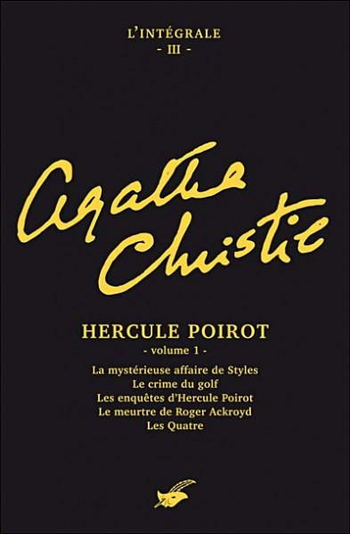 Quel métier Agatha Christie a-t-elle choisi pour Hercule Poirot ?