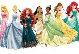 Quel personnage Disney te correspond ?