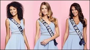 Dans quelle tranche d'âge faut-il être pour prétendre au titre de Miss France ?