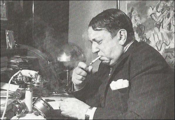 """Le père de """"Jésus la Caille"""" décède le 26 mai 1958 : qui est-ce ?"""