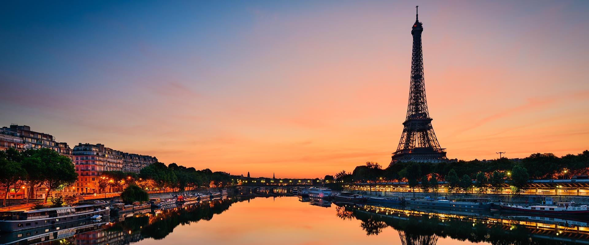 Quelle ville de France te correspond ?