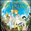 Qui est l'auteur de The Promised Neverland ?