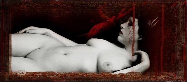 Dieu grec de la mort, Hadès succomba et enleva cette beauté. Qui est-elle ?