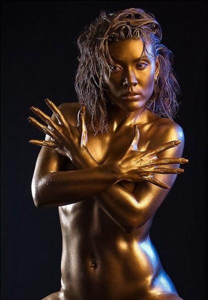 Impossible à atteindre, Zeus se transforma en pluie d'or pour séduire cette princesse. Qui est-elle ?