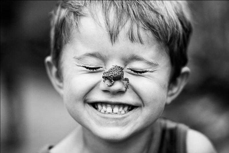 Chez l'enfant, à quel âge parle-t-on d'âge de raison?