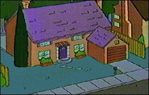 À qui appartient cette maison ?