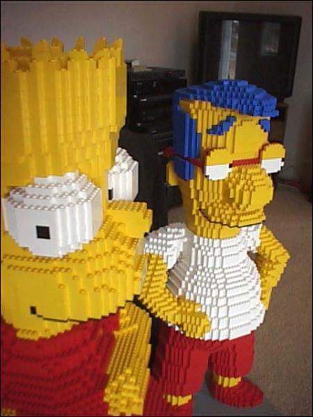 Qui est le meilleur ami de Bart ?
