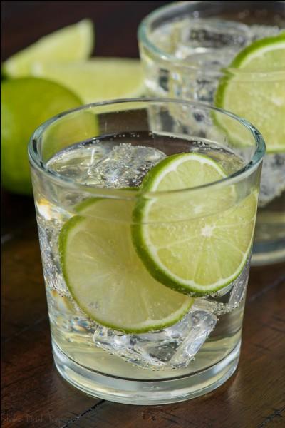 """Quel cocktail peut être qualifié de """"Tonic"""" quand on y ajoute du Schweppes ?"""