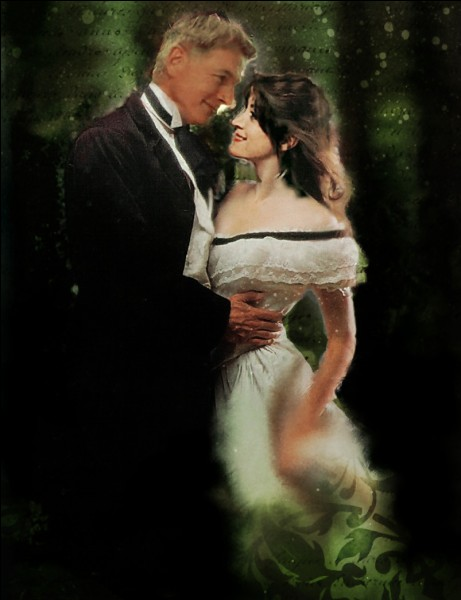 """Dans """"Le sens de la vie"""" (saison 9, épisode 14) Gibbs s'imagine dans un flashback où Kate ne serait pas morte.Si Kate était toujours en vie, qui aurait-elle épousé ?"""