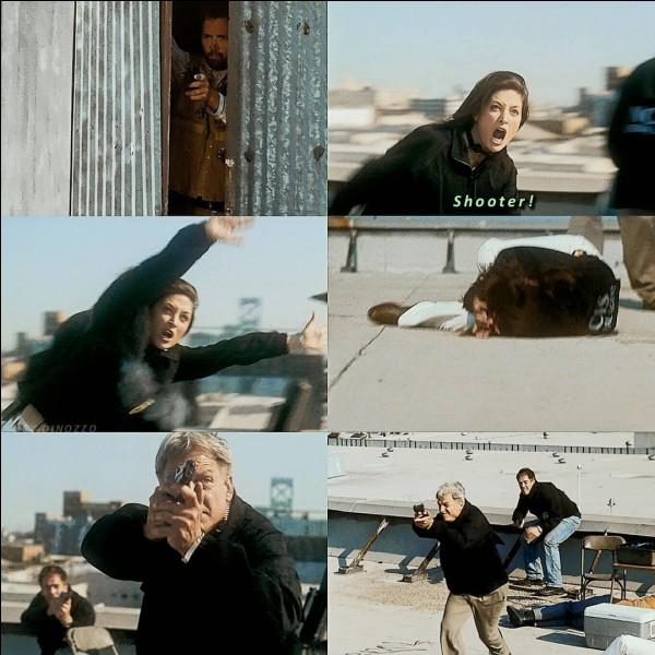 Comment Kate est-elle morte ?