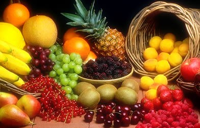 Un fruit à choisir (2)