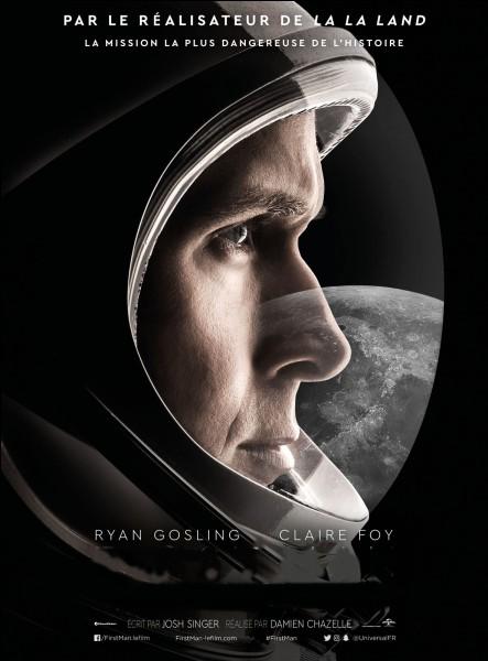 Quel est ce film sorti en 2018 ?