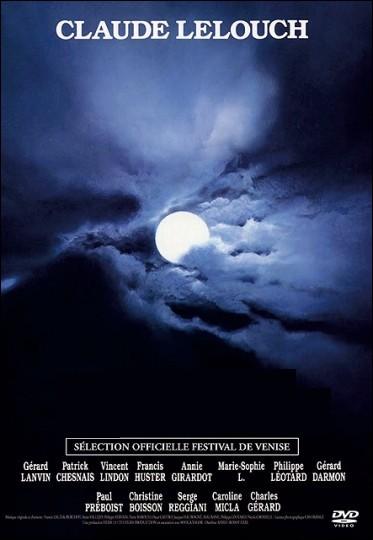 Quel est ce film de Claude Lelouch, sorti en 1990 ?