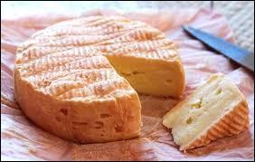 Quel est le nom de ce fromage ?