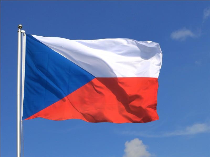 Comment dites-vous République tchèque en anglais ?