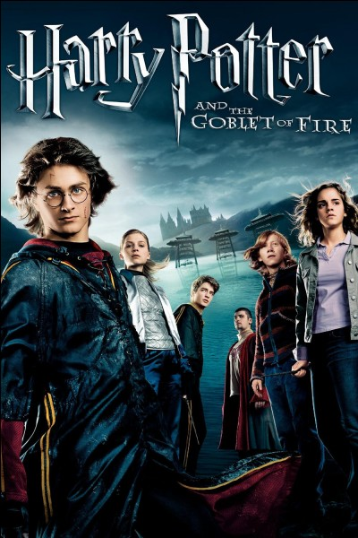 Avec qui Hermione danse-t-elle au bal de Noël ?