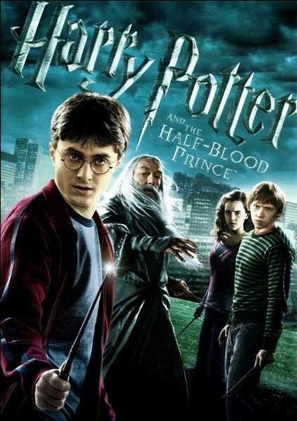 Comment s'appelait le poisson que Lily Potter a offert à Horace Slughorn ?