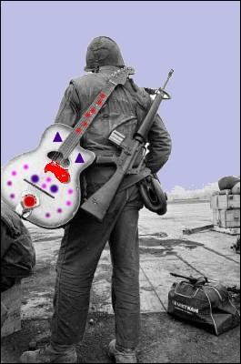 """Qui chantait """"Je viens de recevoir mes papiers militaires"""" ?"""