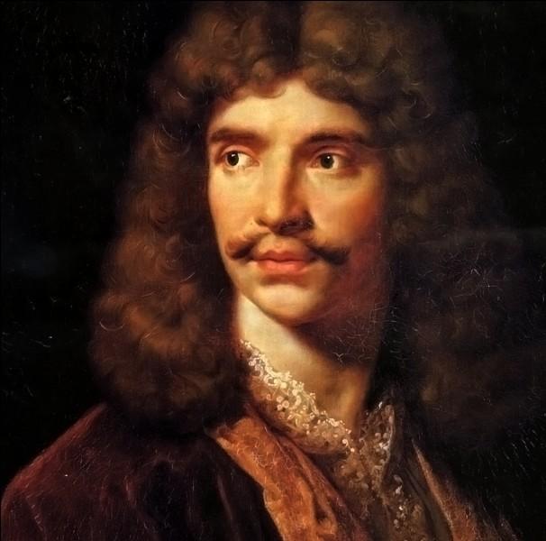 Sous quel nom connaît-on davantage Jean-Baptiste Poquelin ?